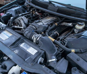 1995 Camaro 5 7l Lt1 Engine 4l60e 4 speed Auto Transmission Drop Out 82k Miles