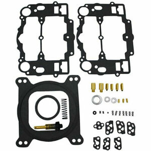 For Edelbrock Carburetor Rebuild Kit 1477 1400 1404 1405 1406 1407 1411 1409