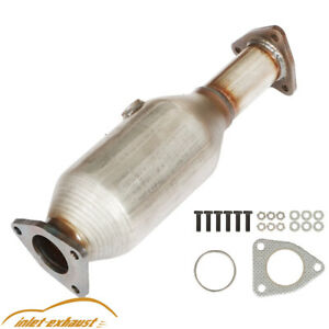 Exhaust Catalytic Converter For 1998 2002 Honda Accord Dx ex lx se 2 3l 324518