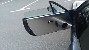 Mx 5 Miata 98 05 Full Door Panels Aluminium Cards Nb Nbfl Mk2 Mk2 5 Dcn