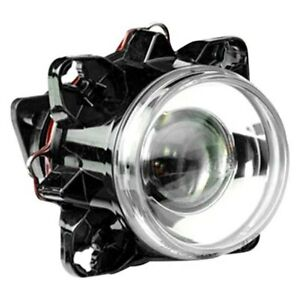 Hella De Series Flush Mount 3 54 Round Driving Beam Xenon Hid Lens Unit