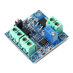 Pwm To Voltage Converter Module 0 100 To 0 10v For Digital To Analog Signal