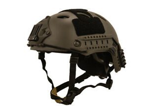 Lancer Tactical PJ Helmet Gray M L 31135 $45.00