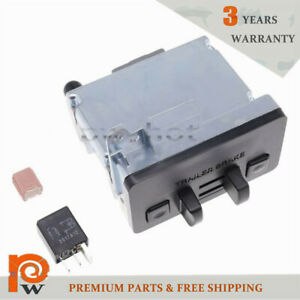 Trailer Brake Control Bl3z 19h332 aa For 2011 2014 Ford F 150