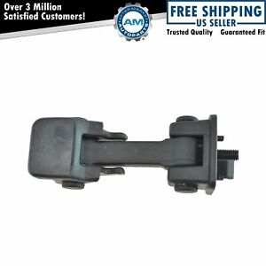 Hood Catch Hold Down Latch Left Driver Or Right Passenger Side For Wrangler New