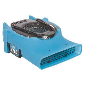 Dri eaz F504 Carpet floor Dryer 115v 885 Cfm blue