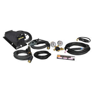 Miller Electric 301309 Contractor Kit tig stick Welding