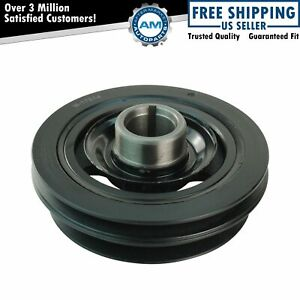 Harmonic Balancer Crankshaft Pulley For Toyota 4runner 4 Runner Celica Pickup