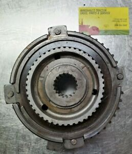 404230r1 Independent Pto Clutch Assy Ih Tractors 454 464 574 674 2400 2500