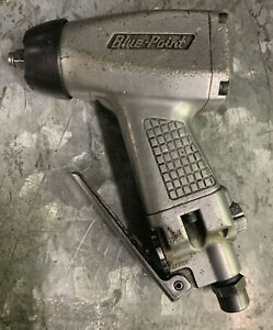 Vintage Blue Point At300c Pneumatic Air 3 8 Impact Wrench Made In Japan