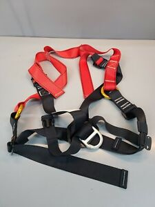 Gb6095 2009 Safety Harness Xben Climing Harrness Fall Protection Safty Control