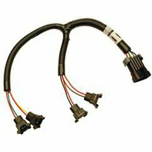 Fast 30227 Replacement Ez efi Harness