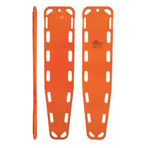 Iron Duck 35850 p or Spineboard orange