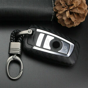 Car Key Case Cover Remote For Bmw 5 Series 09 17 520i 525i 528i 530i 535 540 550