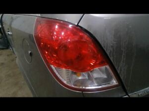 Lh Driver Side Tail Lamp 2012 Captiva S Sku 2859071