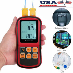 Lcd Electromagnetic Field Radiation Detector Emf Meter Anti Radiation Shield Us
