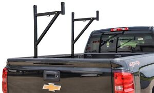 Jegs 71105 Heavy Duty Truck Ladder Rack 22 1 2 In W X 51 1 2 In H Overall Arms