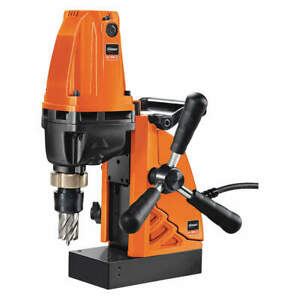 Fein Jme Short Slugger Compact Magnetic Drill Press 120v