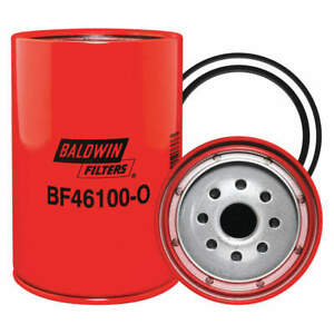 Baldwin Filters Bf46100 o Fuel Filter biodiesel Diesel spin on