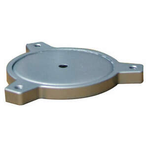 Panavise 335 Magnetic Vise Base 7 16 X 5 In
