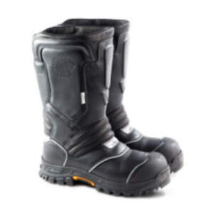 Thorogood Shoes 804 6369 9m Structural Fire Boots 9m composite pr