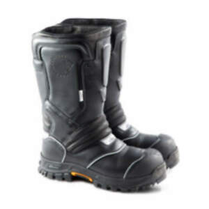 Thorogood Shoes 804 6369 10m Structural Fire Boots 10m composite pr