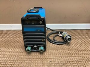 Miller Maxstar 200 Tig Smaw Portable Welder Wired 3 Phase 903701