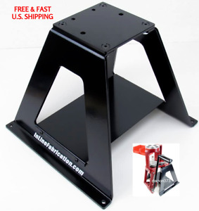 INLINE FABRICATION Press Stand For The Hornady Lock N Load AP Press SOLID STEEL $168.97