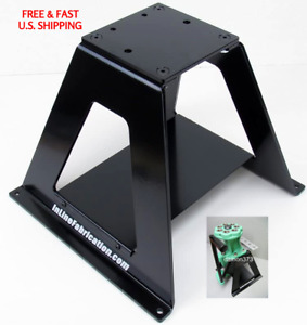 INLINE FABRICATION UltraMount Riser System Powder Coated For REDDING T 7 TURRET $168.97