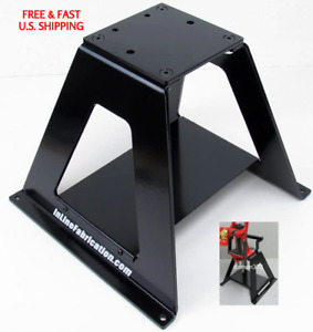 INLINE FABRICATION UltraMount Riser System Powder Coated FORSTER COAXIAL PRESS $168.97
