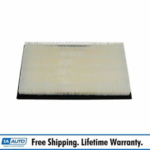 Air Cleaner Filter For G20 G35 I30 I35 Qx4 200sx Altima Frontier Maxima Sentra