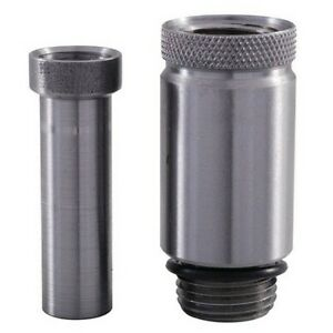 Lee#x27;s Reloading 90041 Steel Auto Disk Riser for Powder Measure $13.03