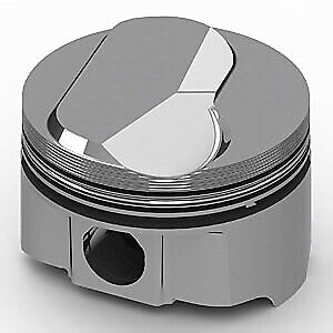 United Engine Machine Ic9948 060 Chevy 396 402ci Fhr Forged Pistons