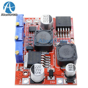 Dc dc Step Up Down Boost Buck Voltage Converter Module Lm2577s Lm2596s Power