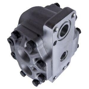 Hydraulic Pump Replace For Case ih Tractor Models 454 Through 995ofp 110509c91