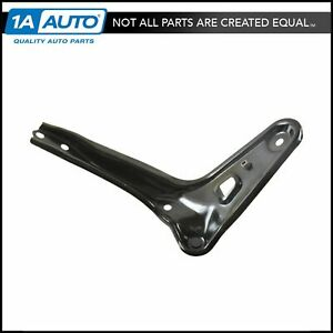Oem Front Grille Mounting Bracket Driver Side Lh Lf For Toyota Tundra Sequoia