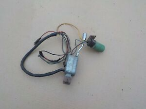 1940 s 1950 s Signal Stat 800 Turn Signal Switch Accessory