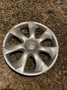 Mazda 3 Oem 2014 2015 2016 2017 16 Hubcap Wheelcover B45a37170 56557