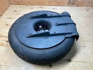 2013 Mini Cooper Hardtop S Spare Tire Wheel Oem