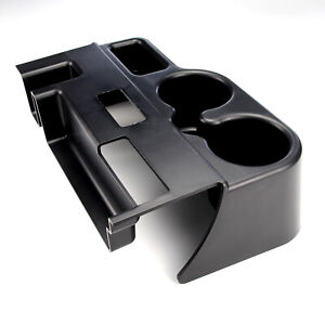 Center Console Cup Holder Ss281azaa For Dodge Ram 1500 2500 3500 1999 2001
