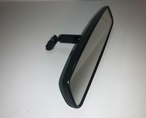 2000 Ford Mustang Inside Rearview Mirror Oem Part No Cracks Or Shatters In Glass