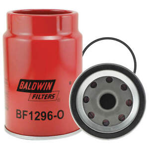 Baldwin Filters Bf1296 o Fuel Filter biodiesel Diesel 6 13 32 L