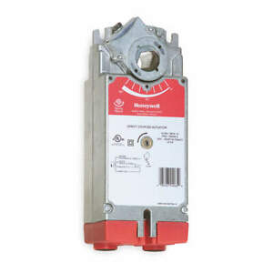 Honeywell Ms7520a2205 Electric Actuator 175 In lb 24vac