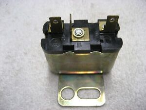 New Nors Horn Relay 1963 1964 1965 1966 Dodge Chrysler Plymouth 63 64 65 66