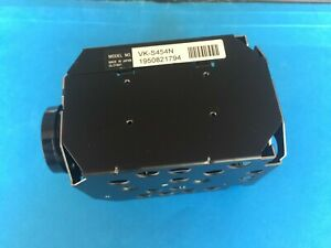 Hitachi Model Vk s454n Camera For Pelco Spectra Iii And Iv Good Used