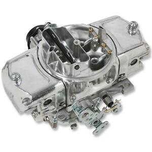 Demon Carburetion Rda 750 ms Road Demon Carburetor 4 barrel Square bore 750 Cfm