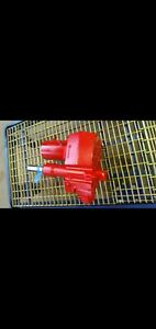 Western Snow Plow Pump Snowplow Lift Turn Conventional Mount Mark 3
