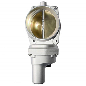 Part 12605109 90mm Fuel Injection Throttle Body For Gm Ls3 Ls7 L99 Chevy Camaro