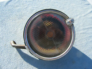 1930s Trippe Safety Lights For Packard Pierce Arrow Lincoln