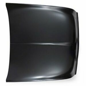 Golden Star Ho13 55s Replacement Steel Hood 1955 Chevy 150 210 Bel Air Smoothie
